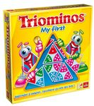 Board Game: My First Triominos
