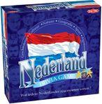 Board Game: Nederland Trivia Game