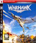 Video Game: Warhawk (PS3)