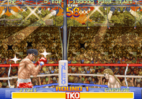 Video Game: Best Bout Boxing