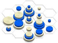 Board Game: Hanoi
