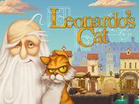 Video Game: Leonardo's Cat