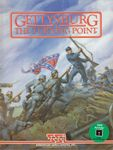Video Game: Gettysburg: The Turning Point