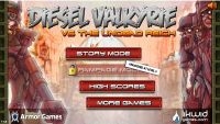 Video Game: Diesel Valkyrie vs the Undead Reich