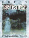 RPG Item: GURPS Spirits