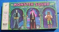 Board Game: The Monster Squad Game