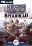 Video Game: Medal of Honor: Allied Assault – Spearhead
