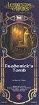 RPG Item: Series III Number 5: Froderick's Tomb