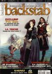 Issue: Backstab (Issue 15 - May 1999)