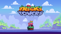 Video Game: Tricky Towers