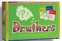 Board Game: Druthers