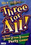 Board Game: Three For All!