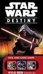 Board Game: Star Wars: Destiny – Kylo Ren Starter Set