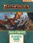 RPG Item: Agents of Edgewatch Adventure Path Player's Guide