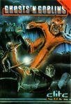 Video Game: Ghosts 'n Goblins