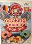 Video Game: Cooking Mama: Cook Off