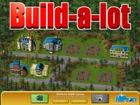 Video Game: Build-a-Lot