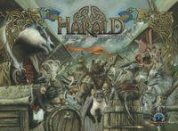 Board Game: Harald