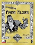 RPG Item: Prana Filcher
