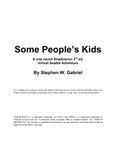 RPG Item: Some People's Kids