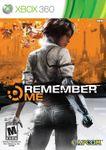 Video Game: Remember Me