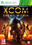 Video Game Compilation: XCOM: Enemy Within (PS3/360)