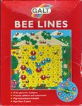 Board Game: Bee Lines