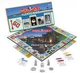 Board Game: Monopoly: Puerto Rico