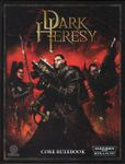 RPG Item: Dark Heresy