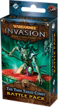 Board Game: Warhammer: Invasion – The Twin Tailed Comet