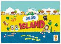 Board Game: Jeju Island