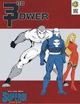RPG Item: 3RD Power