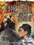 RPG Item: Ethereal Player's Guide