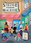 Board Game: Strange Vending Machine