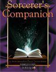 RPG Item: Sorcerer's Companion