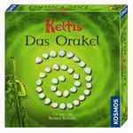 Board Game: Keltis: Das Orakel