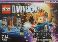 Video Game Hardware: LEGO Dimensions Models