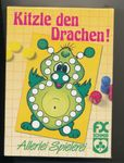 Board Game: Kitzle den Drachen!