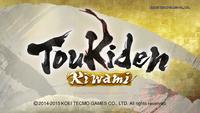 Video Game: Toukiden: Kiwami
