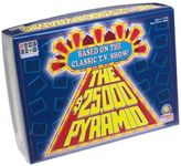 Board Game: Pyramid: Home Game