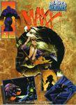 RPG Item: The Maxx
