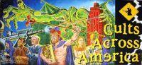 Board Game: Cults Across America