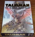 Board Game: Talisman