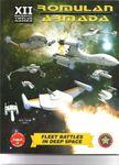 Board Game: Romulan Armada