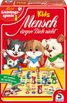 Board Game: Mensch ärgere Dich nicht Kids