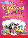 Board Game: Five Crowns Junior