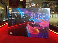 Board Game: Black Angel