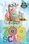 Board Game: Zooscape