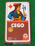 Board Game: Cego