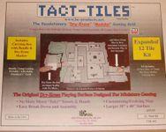 RPG Item: Tact-Tiles Expanded 12-Tile Kit